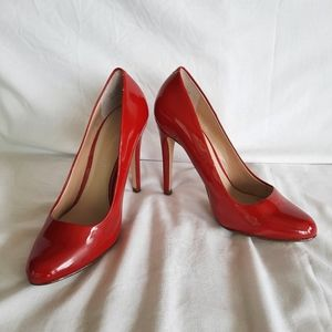 Aldo Red Heels. Size 6.5